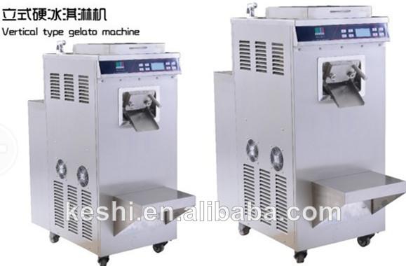 best gelato machine