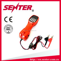 SENTER ST230B Telephone Line Tester Wire Tracer Network Cable tracker
