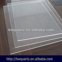 clear high temperature resistance polarizing plates in china polished price