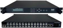 Sc-4207 8 AV codificador DVB-C RF modulador AV a modulador RF