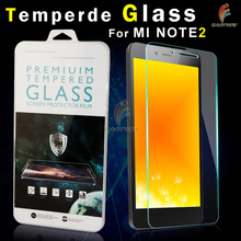 C-myway glass 0.3mm ultra slim crystal clear premium tempered glass screen protector for xiaomi miui mi3 m3
