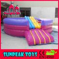 Sp-1433 precio de fábrica de los juegos inflables para adultos