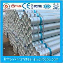 suppliers of galvanized tube !! scaffold protective foam pipe tube padding