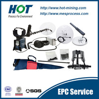 factory price machine best metal detector with low price