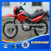 Classic Lifan Engine Cheap 150CC Motorcycles for Sale (SX150GY-8)