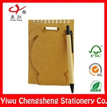 wholesale mini notebook with pen sets