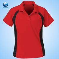 Customized color combination polo t shirt&OEM embroidery polo shirts&polo t shirt for men