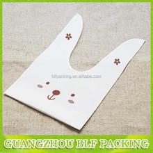 (BLF-PB1166)Color pritning T shirt packaging paper shopping bag