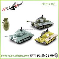 Mini RC tank tracking,high speed scale model car