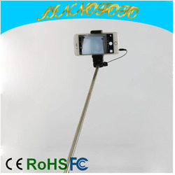 New system wireless Automatic Roller SINNOFOTO steel new cheap remote control good selfie stick