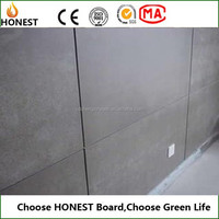 Fire rated Waterproof Cement Fiber Siding For Sale