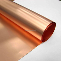 Oxygen-Free Copper Foil For Electronics Use C10100