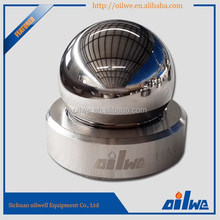 API 11-106 Stainless Steel Valve Ball and Seat for Subsurface Sucker Rod Pumps