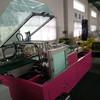 best salable 50 pcs/min plc control auto sealer machine for hair hoop