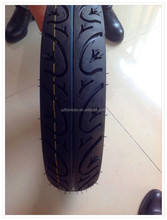 Good quality motorcycle tire 3.50-10 scooter tire tyre factory