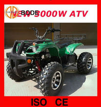 NEW 4000W ADULT ELECTRIC 4 WHEELER (MC-241)