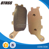 Sintered bronze brake pads For YAMAHA YZF R1 Brembo FA174