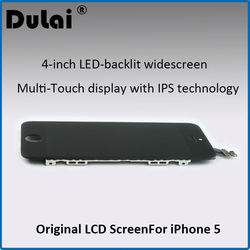 Wholesale High Quality For iPhone 5 Screen Replacment