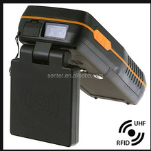 ST308 1D/2D Barcode Scanner/RFID Reader/Android handheld PDA/3G/WIFI/Bluetooth/GPS