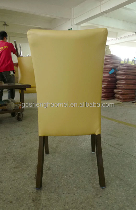 2014 popular comfortable stackable hotel used banquet chair SA702