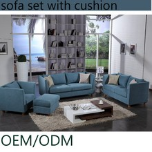 2015 modern home furniture ikea sofa set/ high back sofa