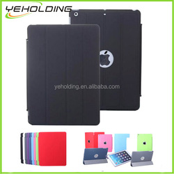 For Ipad Air 2 Smart Case,Leather Case For Apple Ipad Air 2 Ipad 6 Tablet,For Ipad Air 2 Magnetic