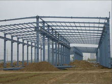 structural steel prices/steel structure warehouse