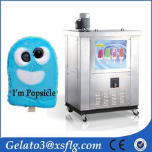 110V voltage ice cooler ice lolly machine popsicles equipments