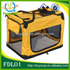 Quality Soft-Side Small Pet Kennel Crate Dog Travel Bag