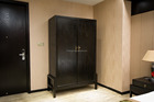 Hotel guarda-roupa guarda-roupa de madeira mobília do Hotel