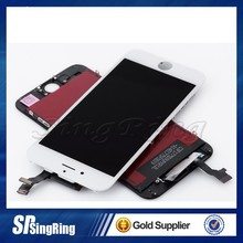 2015 new model arrive for iphone 4,4s,5,5s,5c,6,6plus lcd touch screen assembly, bulk for iphone lcd part