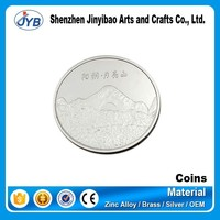 chinese carved great wall of china coin collection
