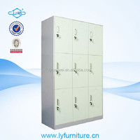 metal/steel storage file locker