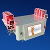 2015 suslaser Quick slim! Lipo laser slimming machine LP-01/CE fat reduction machine