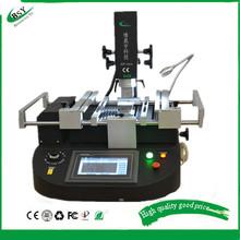 Caliente bsy-6860 manual de bga reparación de la máquina con la pantalla táctil para el chip de reparación