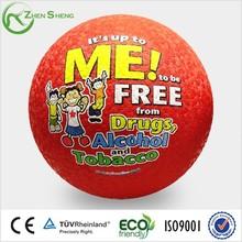 Zhensheng promotionnel jouet boules boules de jeux