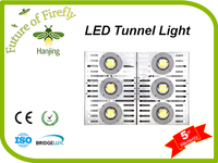 30 - 240W 5 Years Warranty Integrated LED Tunnel light