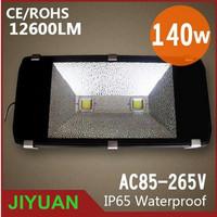 Quality Waterproof Driver with 5-year warranty 140w led flood light warranty