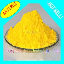 Hot selling Lemon Chrome Yellow for chrome coating pigment powder