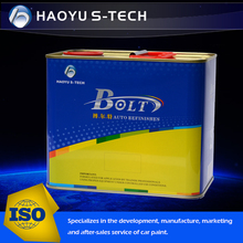 Hot Sale Easy Apply Good Quality Epoxy Resin Hardener