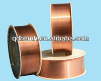 EM12 SAW Wire/ Factory supply SAW wire EL-8 EM-12 EH14 and Welding Flux