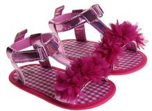 2012 baby girls sandals