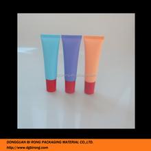 Small Make up Sets Plastic Tubes