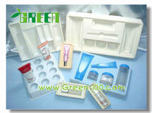 Special PP blister packaging box insert for cosmetic