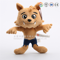 High quality mascot costumes for adults