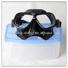 wholesale watersports mask diving, silicone full face mask