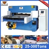 china supplier Automatic Blister Die Cutting Machine with Auto Sliding Feeding Boards