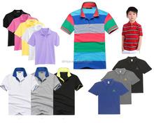 popular 2015 factory pique polo t shirt