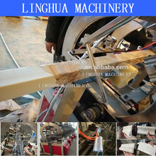 water-proof PVC Marble Plate Production line with cheap price