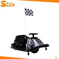 Go kart racing Crazy Cart